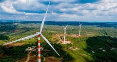 Hé lộ nguyên nhân điện gió được COD ít dù gần hết thời gian ưu đãi