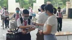 Hà Nội: Đề xuất phương án cho học sinh đi học trở lại từ ngày 25/10