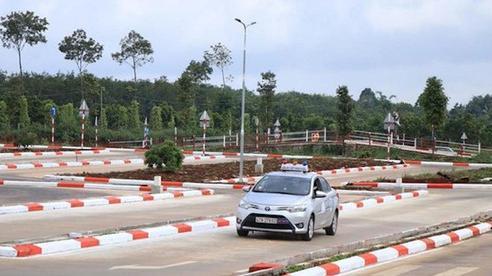 Hà Nội tiếp tục tổ chức sát hạch cấp giấy phép lái xe từ ngày 20/10
