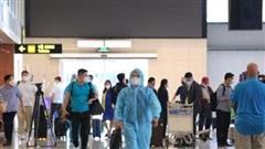 Từ ngày 21-10 tăng tần suất trên nhiều đường bay nội địa