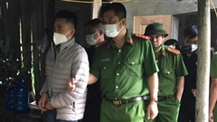 Sát hại chú họ, cướp tài sản rồi trốn từ Phú Thọ về Yên Bái