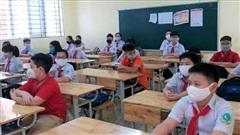 Sở GD&ĐT Hà Nội: Chưa chính thức đề xuất phương án cho học sinh trở lại trường
