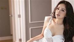 Mai Phương Thuý nóng bỏng, đầy sức hút ở tuổi 33