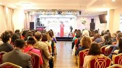 Ra mắt Trung tâm Văn hóa, nghệ thuật Việt Nam tại Ba Lan