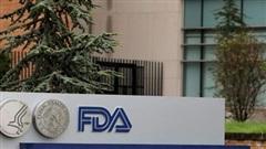 FDA Mỹ cho phép tiêm trộn mũi vaccine tăng cường