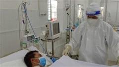 Cứu sống bệnh nhân trẻ tuổi nhiễm SARS-CoV-2 có hội chứng nguy kịch hô hấp cấp