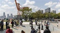 Trung Quốc sẽ xử phạt cha mẹ vì hành vi sai trái của con