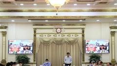 Dịch Covid-19 trên địa bàn TP Hồ Chí Minh đã xuống cấp độ 2