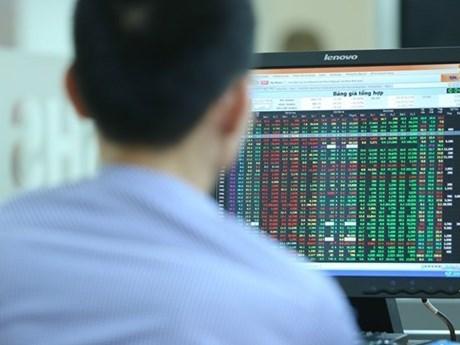 VN-Index vẫn chưa thể chinh phục ngưỡng 1.400 điểm trong ngắn hạn