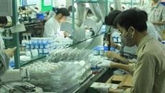 Xuất khẩu hàng hóa tăng tốc cuối năm