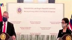 Indonesia - Malaysia công nhận chứng nhận tiêm vaccine của nhau