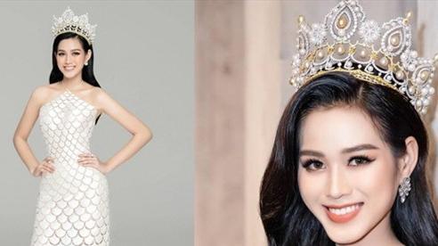 Lộ diện dàn mỹ nhân Châu Á tham dự Hoa hậu Thế giới 2021