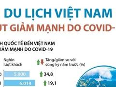 Giai đoạn khó khăn nhất của du lịch Việt Nam trong hơn 60 năm