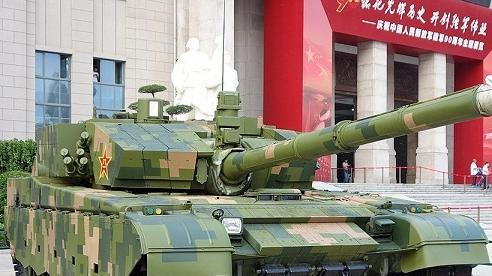 T 90, Type 99 hay M1 Abrams là xe tăng nào tốt nhất?