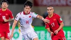 Chuyên gia đánh giá đội tuyển Trung Quốc không xứng đáng dự World Cup 2022