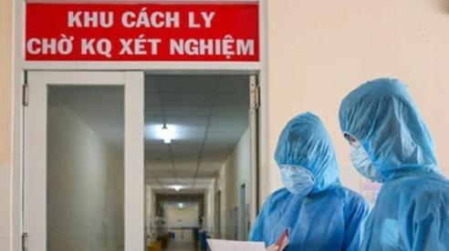 Covid-19 ở Việt Nam tối 19/10: TP. Hồ Chí Minh và Bình Dương chiếm gần nửa số ca mắc mới; Xét nghiệm diện rộng tại Thanh Hóa, Phú Thọ