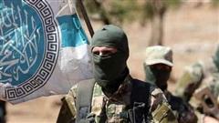 Nga dội bom phá hủy các hầm trú ẩn, truy sát thủ lĩnh nhóm khủng bố lớn nhất Syria