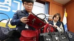 Bất chấp Covid-19, hàng xa xỉ đắt khách ở Hàn Quốc