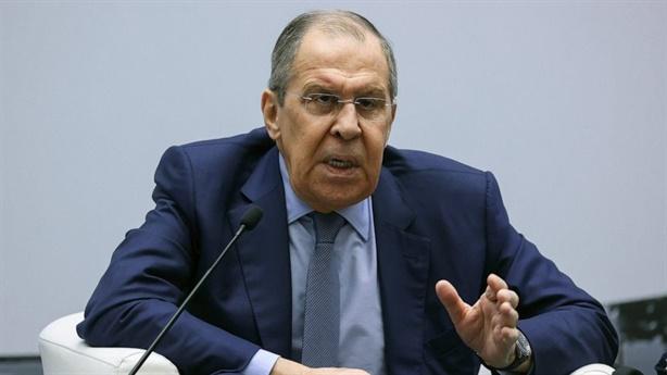 Nga dứt tình, đóng cửa phái bộ tại NATO