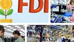 Nhiều giải pháp thu hút nguồn vốn FDI vào Việt Nam