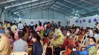 Vì sao cột mốc 1 tỷ liều vaccine Covid-19 của Ấn Độ gây lo ngại?