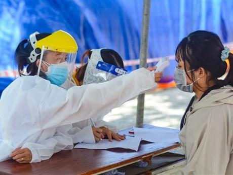 Người từ nơi 'nguy cơ thấp' không phải xét nghiệm khi đến Đà Nẵng