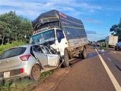 Lo ngại tai nạn tăng sau giãn cách: Nâng cao ý thức tự giác của dân
