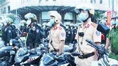 Tăng cường sự lãnh đạo của Đảng đối với công tác phòng, chống tội phạm