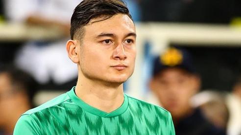 Văn Lâm được xử thắng trong vụ kiện với Muangthong United