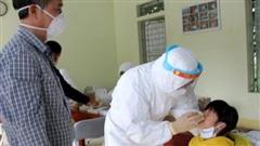 Phú Thọ ghi nhận thêm 33 ca Covid-19 trong cộng đồng, gần 1.200 F1
