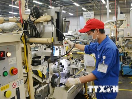 Trà Vinh: Gần 14.000 công nhân trở lại làm việc tại khu công nghiệp