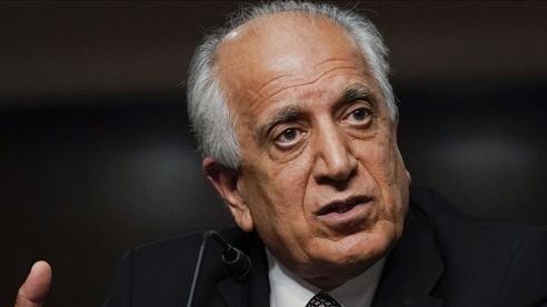 Afghanistan: Đặc phái viên Mỹ từ chức, Washington không tham gia hội nghị quốc tế do Nga tổ chức, vì sao?