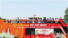 Dân Sài Gòn du lịch TP.HCM