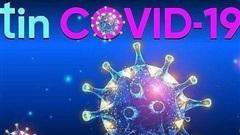 Covid-19 thế giới 19/10: Số ca mắc ở Nga cán mốc 8 triệu; Đức chuẩn bị dỡ bỏ phong tỏa; nóng chuyện tiêm vaccine cho trẻ em