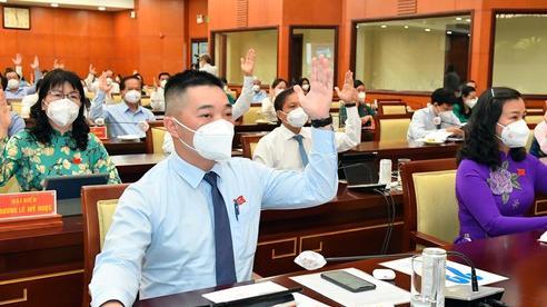 HĐND TPHCM đồng thuận dành 15.900 tỷ đồng làm cao tốc TPHCM – Mộc Bài