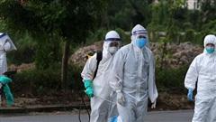 Phú Thọ thêm 36 ca dương tính SARS-CoV-2 trong 24 giờ