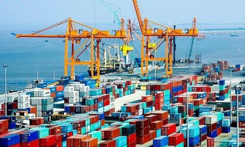 TPHCM lùi thời gian thu phí hạ tầng cảng biển đến tháng 4/2022