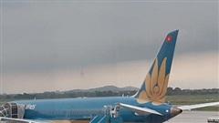 Tăng tần suất chuyến bay nội địa từ ngày 21-10