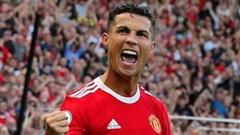 Ronaldo hô hào MU, Solskjaer tự tin thoát hiểm