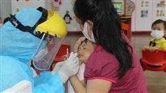 Bắc Ninh phát hiện chùm 11 ca COVID-19 liên quan đến các trường học