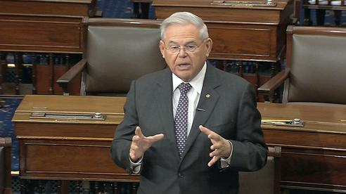 Ủy ban Thượng viện Mỹ mở lối trừng phạt Trung Quốc về biển Đông