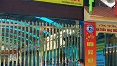 Hải Phòng: Khởi tố vụ án lạm thu tại trường THCS Ngô Quyền