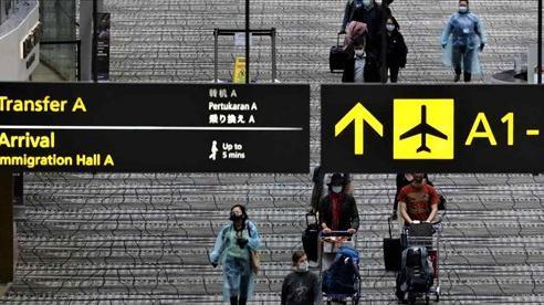 Singapore mở 'làn xanh' du lịch - tấm gương cho Đông Nam Á?