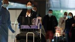 Singapore mở rộng chương trình nhập cảnh miễn cách ly cho khách du lịch