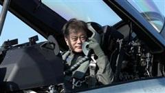 Sau hàng loạt vụ phóng tên lửa của Triều Tiên, Tổng thống Hàn Quốc ra tuyên bố nóng
