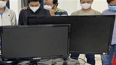 Bình Thuận: Khởi tố 2 bị can trong đường dây làm giả giấy xét nghiệm âm tính Covid-19