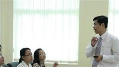 Đề xuất kéo dài thời gian làm việc đối với giảng viên ĐH đủ tuổi nghỉ hưu