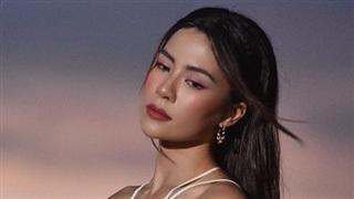 Ca sĩ Hà Nhi ra album 'Lâu phai'