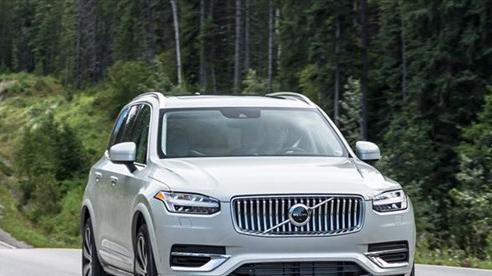 Volvo Việt Nam lại triệu hồi xe, lần này là mẫu XC90