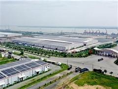 Đồng bằng sông Cửu Long 'mất' 1.800 doanh nghiệp trong 9 tháng